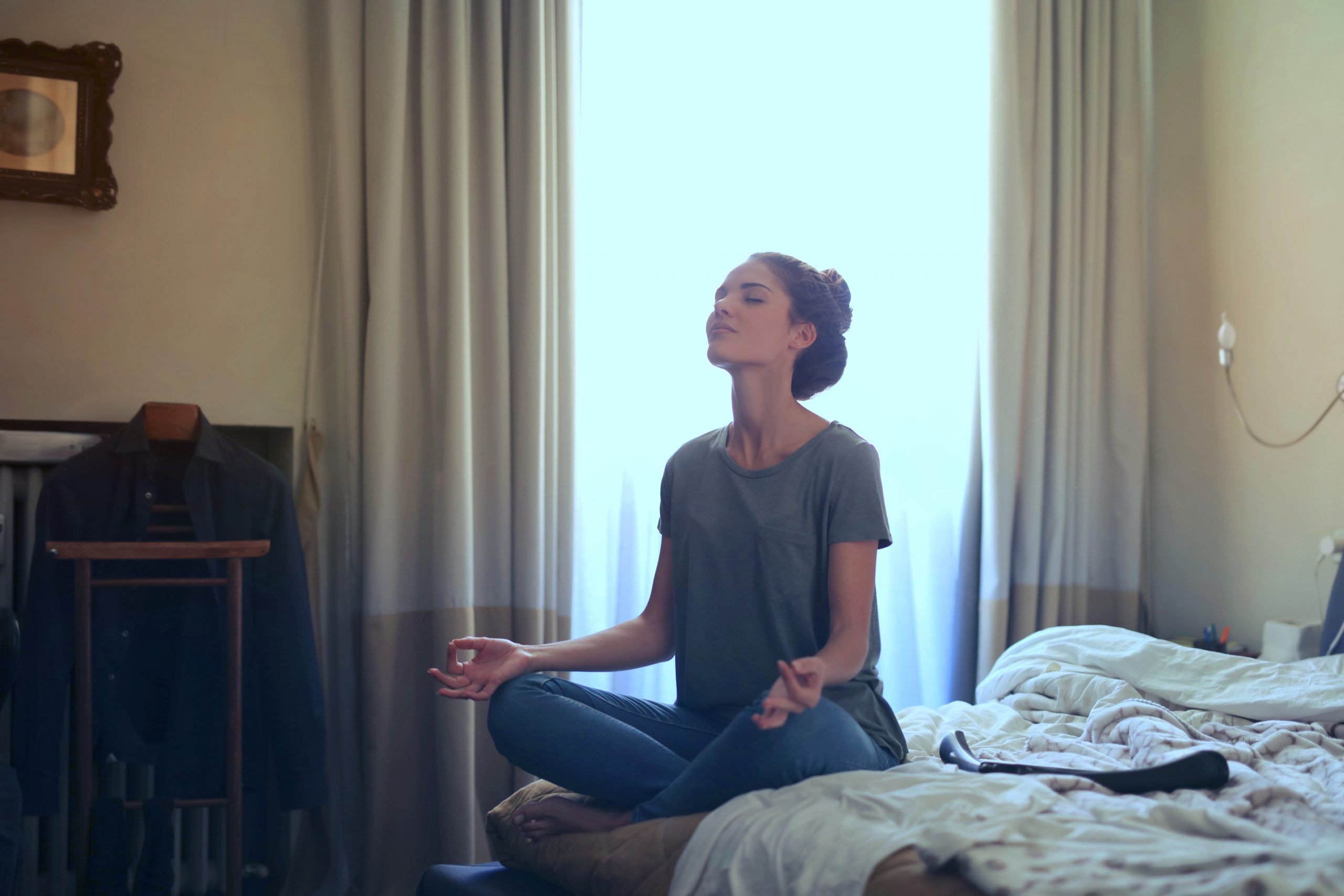 Tips for starting a mindfulness practice at home now